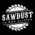 Sawdust Is Man Glitter - DonkeyTees