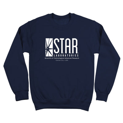 Star Labs S.T.A.R. Laboratories - DonkeyTees