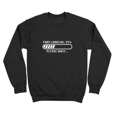 Fart Loading File - DonkeyTees