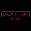 Jack It Off Ultra Carbon - DonkeyTees