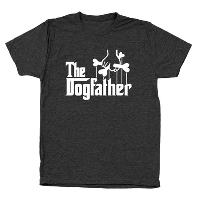 The Dogfather - DonkeyTees
