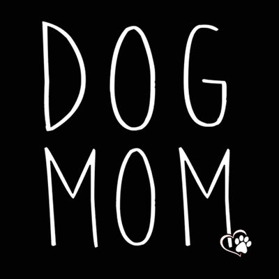 Dog Mom - DonkeyTees