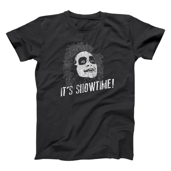 ITS SHOWTIME Men's T-Shirt - Donkey Tees