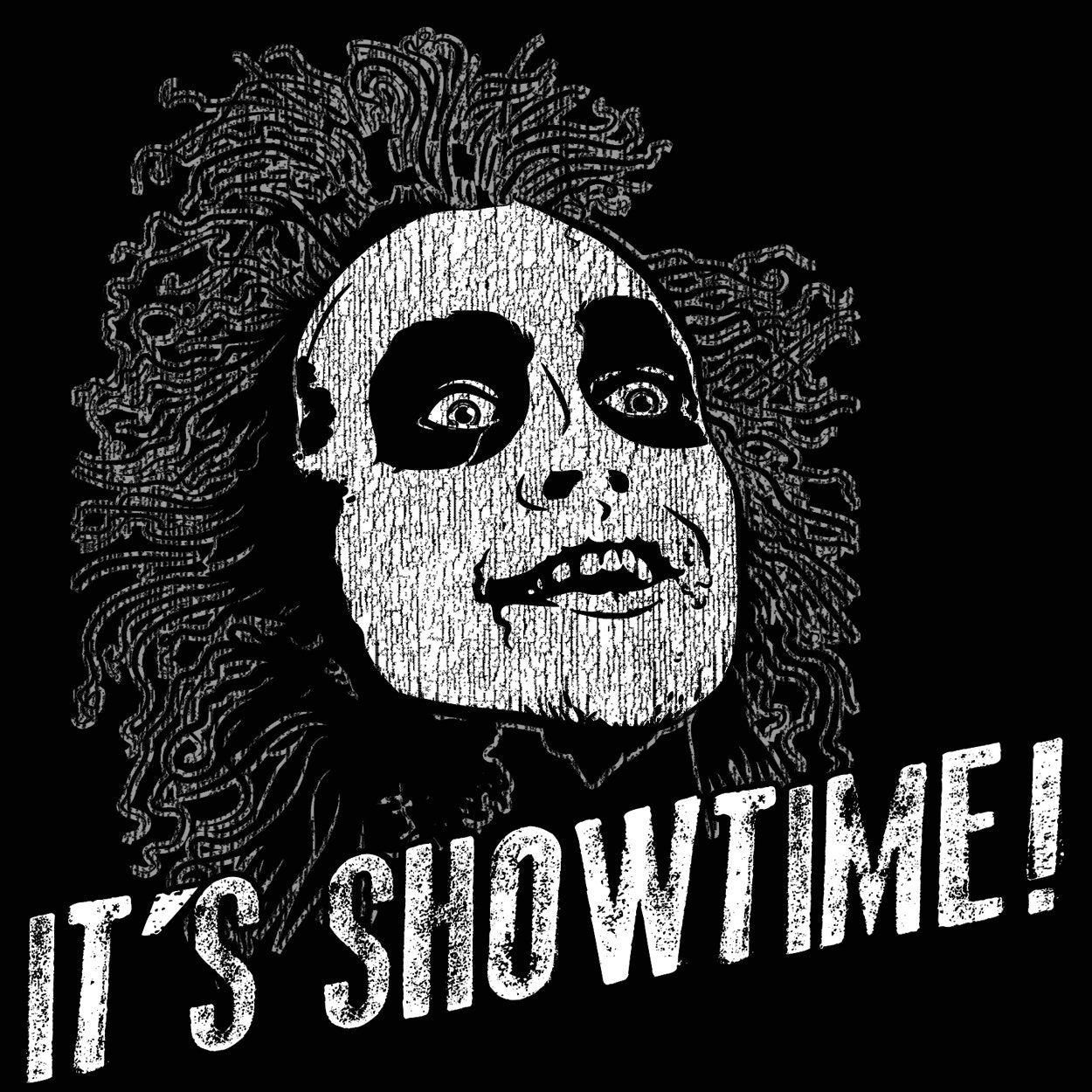 Its Showtime - DonkeyTees