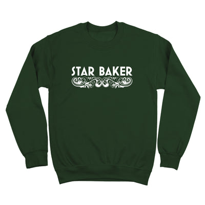 Star Baker - DonkeyTees