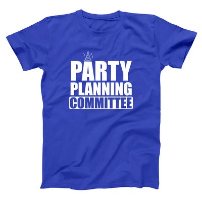 Party Planning Committee Dunder Mifflin - DonkeyTees