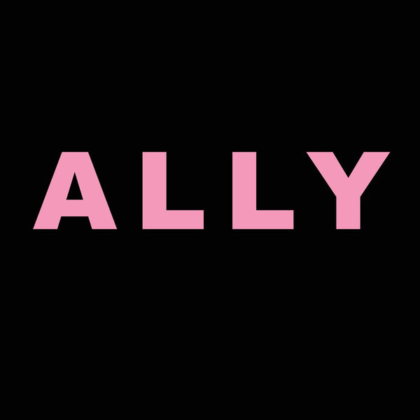 ALLY World Tour Men's T-Shirt