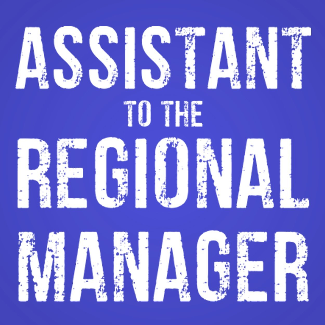 Assistant To The Regional Manager - DonkeyTees