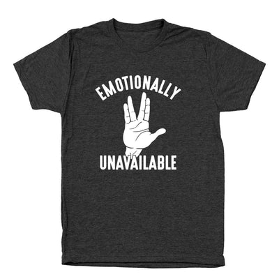 Emotionally Unavailable - DonkeyTees