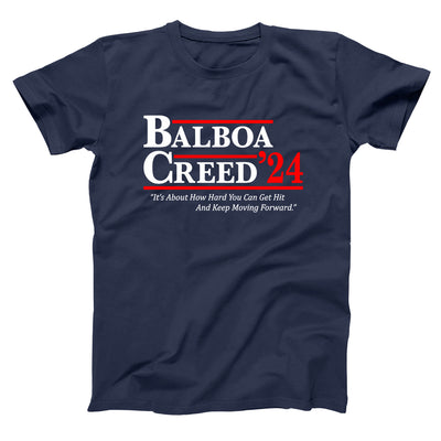 BALBOA CREED 2020 Election - DonkeyTees