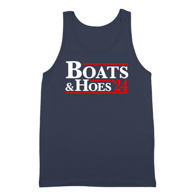Boats And Hoes 2020 Election - DonkeyTees
