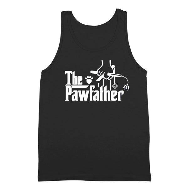 The PAWFATHER Tank Top