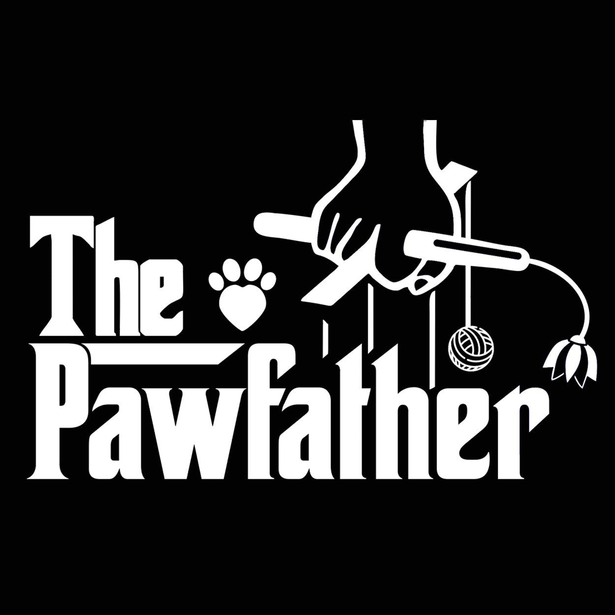 The Pawfather - DonkeyTees