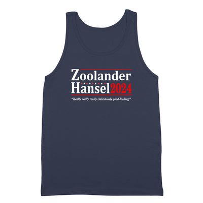 Zoolander Hansel 2020 Election - DonkeyTees