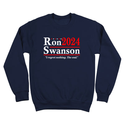Ron Swanson 2020 Election - DonkeyTees