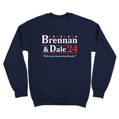 BRENNAN AND DALE 2024 Election