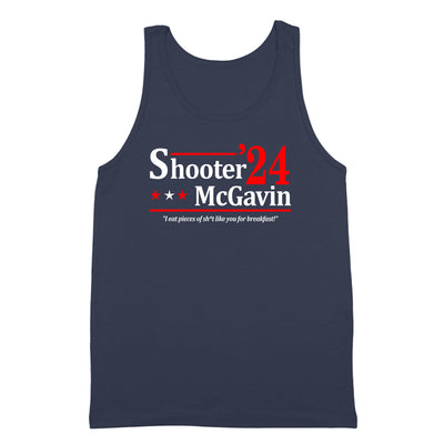 SHOOTER MCGAVIN 2020 ELECTION - DonkeyTees