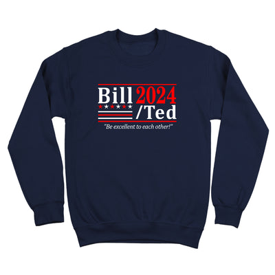 BILL AND TED 2020 ELECTION - DonkeyTees