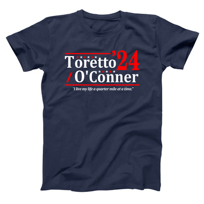 TORETTO AND O'CONNER 2020 ELECTION - DonkeyTees