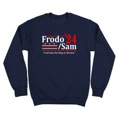 FRODO AND SAM 2020 ELECTION - DonkeyTees