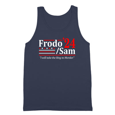 FRODO AND SAM 2024 ELECTION