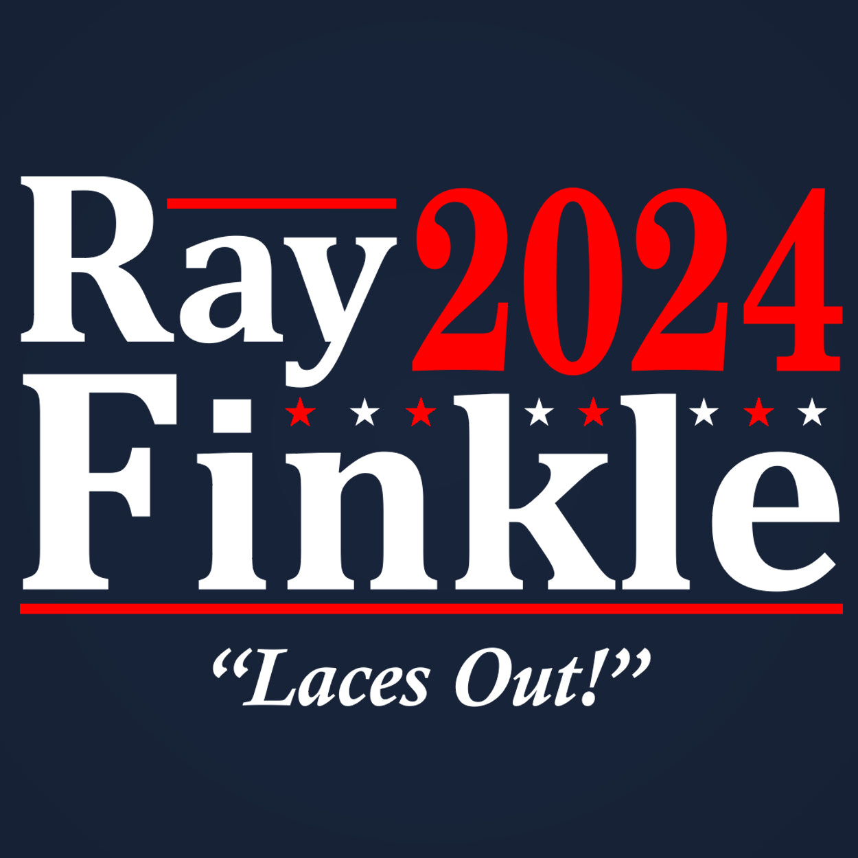 Ray Finkle 2024 Election