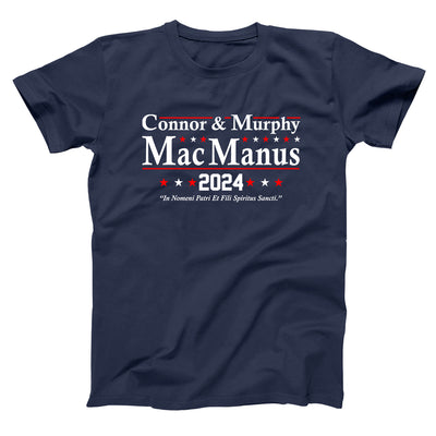 CONNOR MURPHY MACMANUS 2020 ELECTION - DonkeyTees