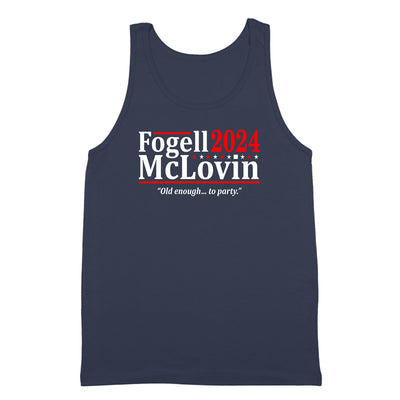 FOGELL MCLOVIN 2020 Election - DonkeyTees