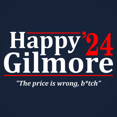 HAPPY GILMORE 2020 Election - DonkeyTees
