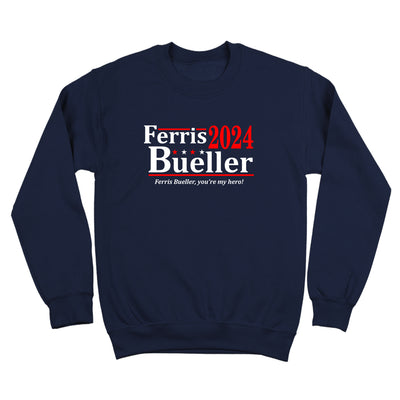 FERRIS BUELLER 2020 Election - DonkeyTees