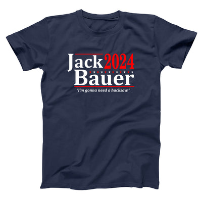 Jack Bauer 2024 Election
