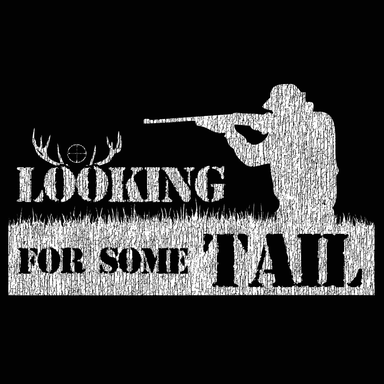 Looking For Some Tail - DonkeyTees