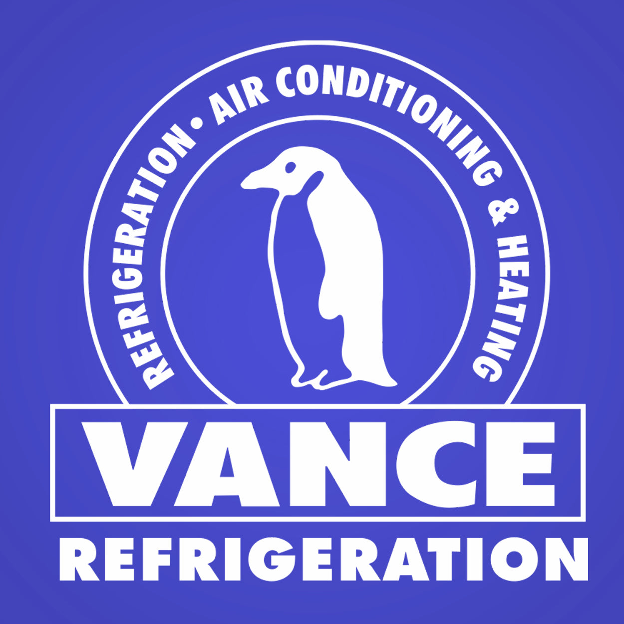 Vance Refigeration - DonkeyTees