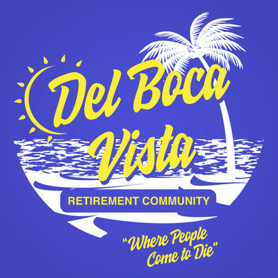 Del Boca Vista Retirement Community - DonkeyTees