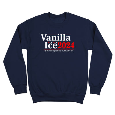 Vanilla Ice 2020 ELECTION - DonkeyTees