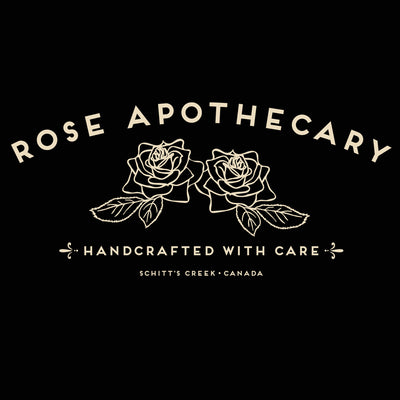 Rose Apothecary - DonkeyTees