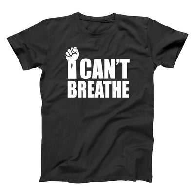 I CAN'T BREATHE - DonkeyTees