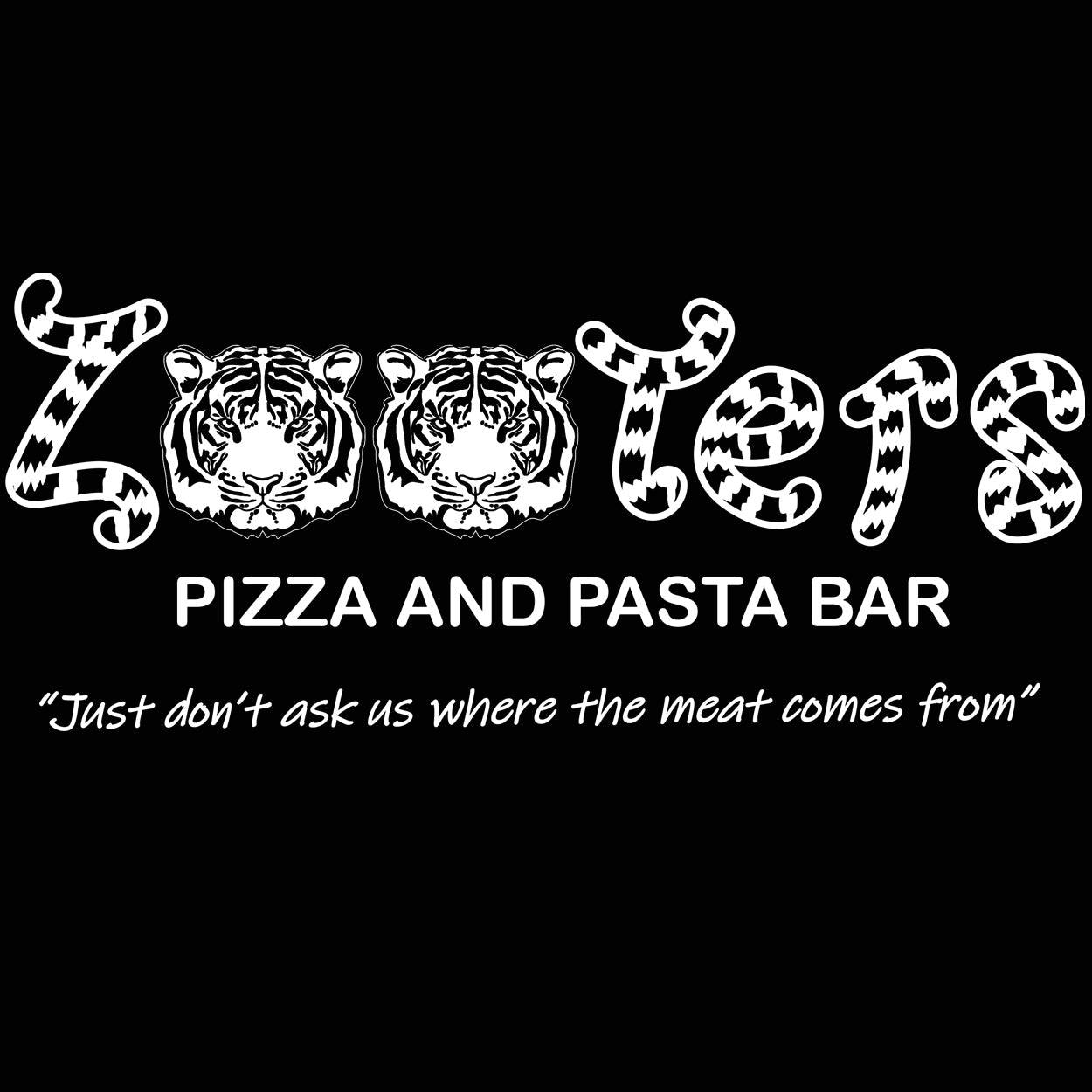 Zooters Pizza and Pasta Bar