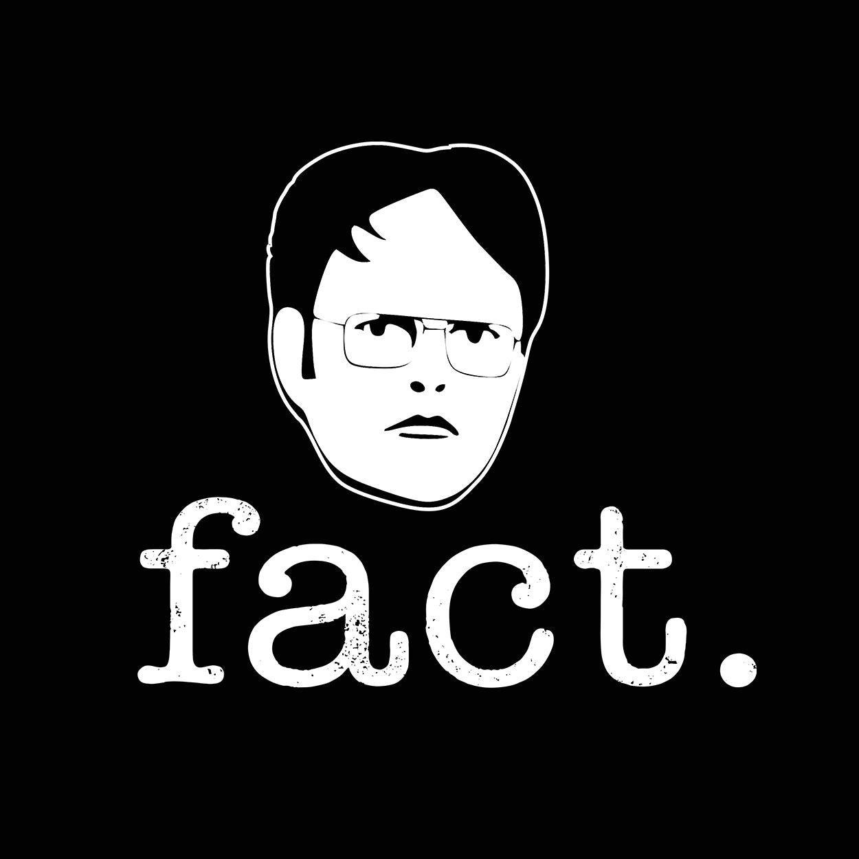 Fact - Dwight Schrute