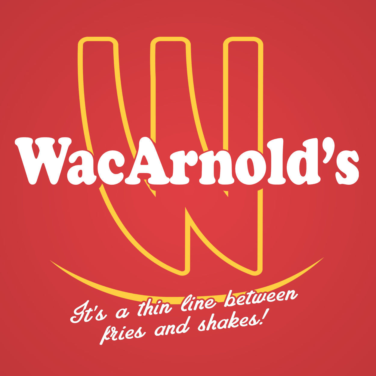 Wac Arnolds Fast Food