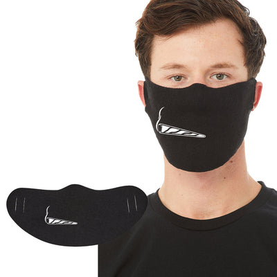 Cotton Face Mask 1P - Joint - DonkeyTees
