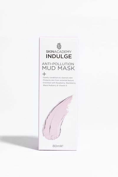 Indulge Mud Maski - Anti-Pollution