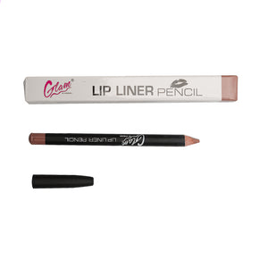 Lipliner - Purple Brown