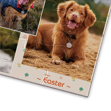 Load image into Gallery viewer, Personalized Photo Jigsaw Puzzle Cute Pet - 35-500 pieces