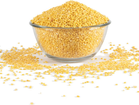 Moong Dal Yellow (Split)(1 kg)
