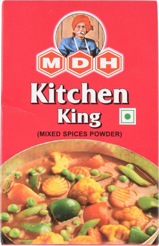 MDH Kitchen King Mixed Spices Powder(100 g)