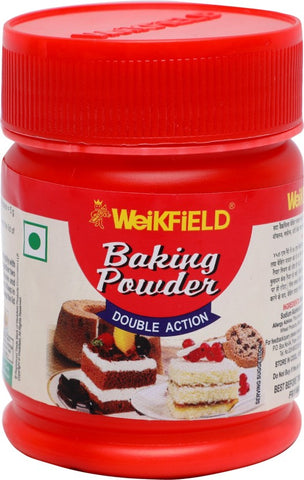 Weikfield Double Action Baking Powder(100 g)