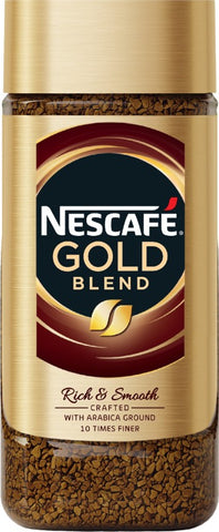 Nescafe Gold Instant Coffee(100 g)