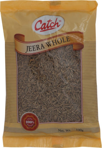 Catch Jeera - Whole(100 g)