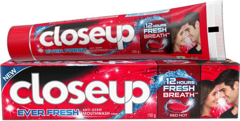 Closeup Ever Fresh Toothpaste(150 g)